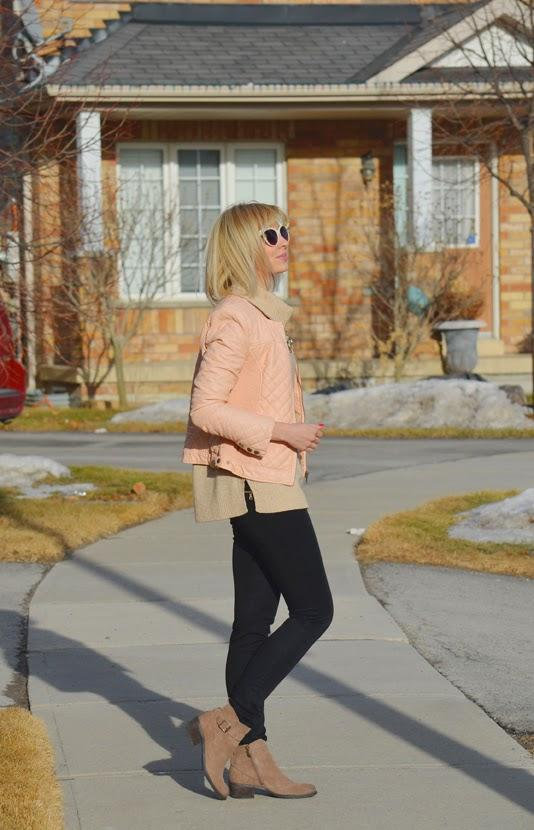 Style, OOTD, sweater, sweater weather, Zara, Forover21, Vince Camuto, J. Crew style, J. Crew factory, Benevolent Jewels, Asos, spring style,