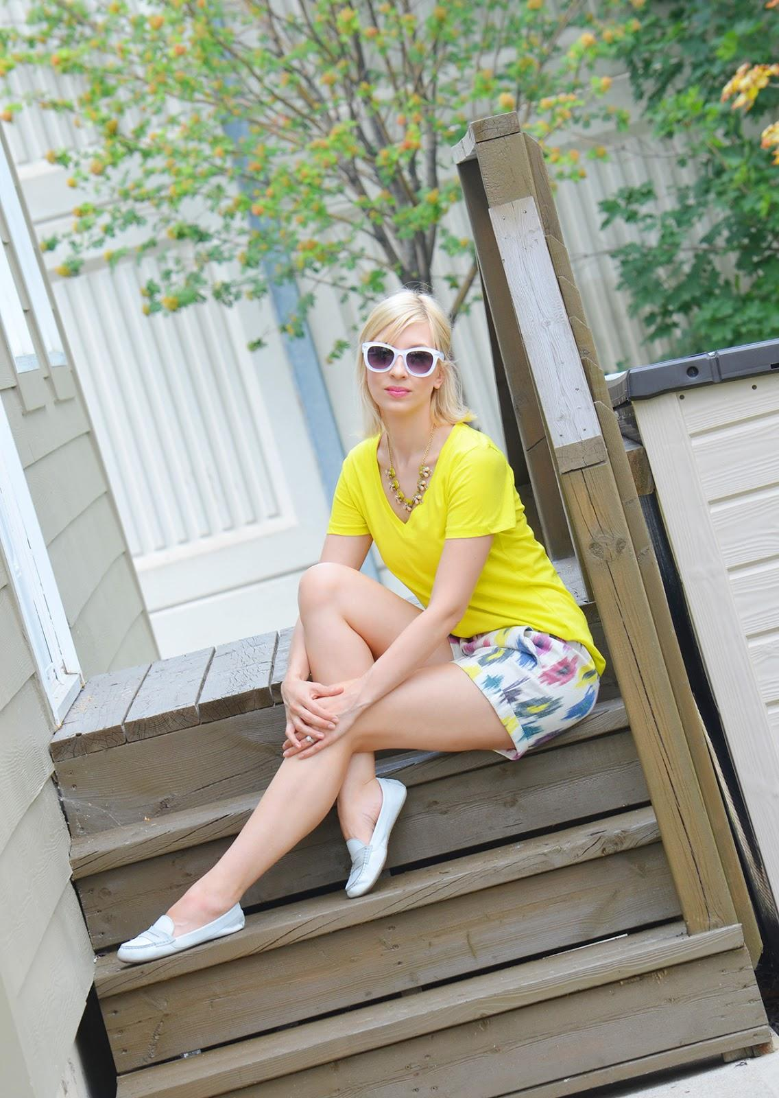 Style, OOTD, shorts, summer style, j. crew, J. Crew style, J. Crew factory, Asos, Gap, forever21, preppy style, preppy, shorts style, chino shorts, jcrew shorts,