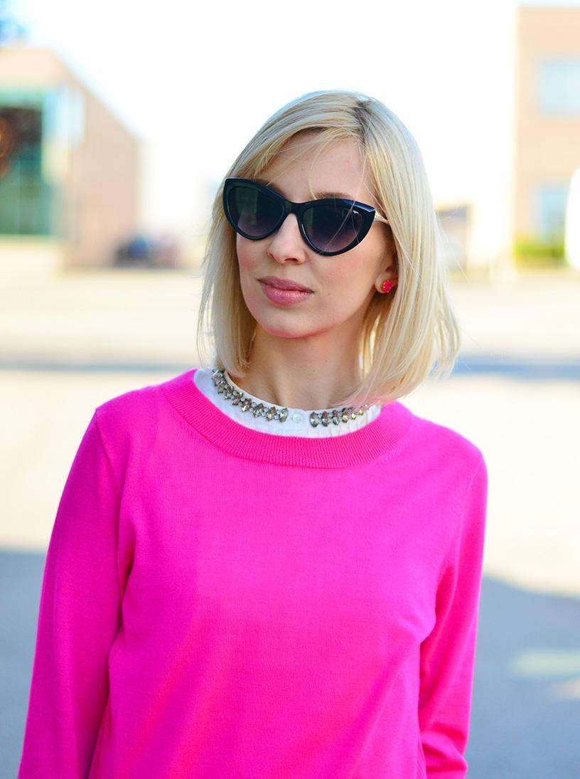 Style, ootd, Fashion, preppy, preppy style, JCrew style, bright, office style, office wear, fashionista, fashion blogger, style blogger,