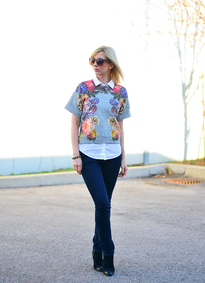 style, fashion, ootd, smart casual, preppy style, style blogger, fashion blogger, fashionista, toronto, canadian blogger,