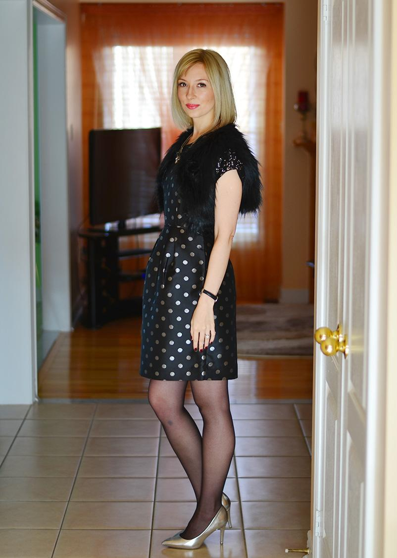Style, Fashion, OOTD, dress style, New Year, New Year style, party outfit, preppy, style blogger, fashion blogger,