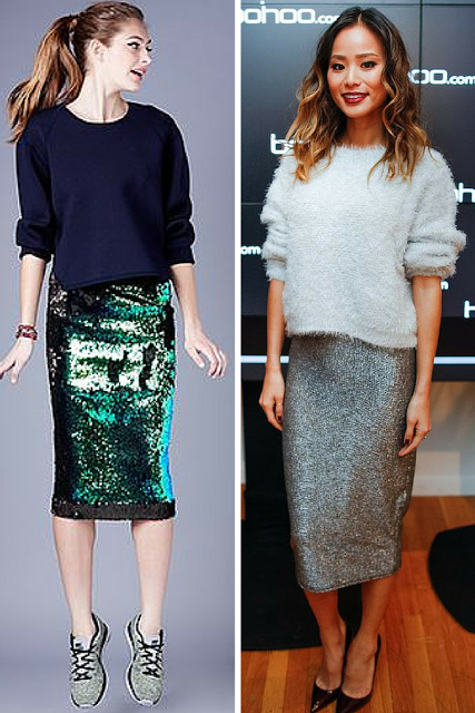 Thursday Inspiration, Pinterest, sequin, sequins, sequin outfits, sequin style, style, fashion,