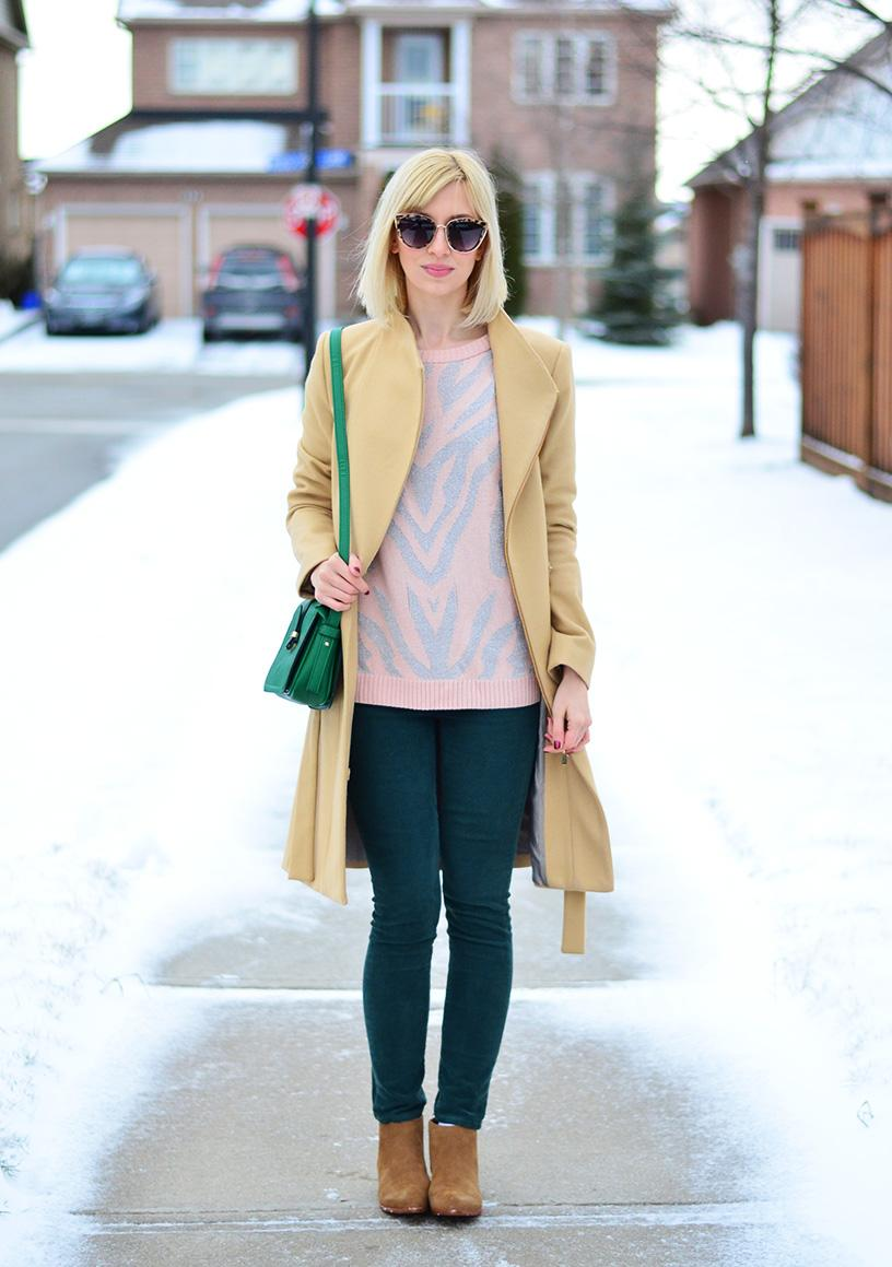 beige ankle boots for winter