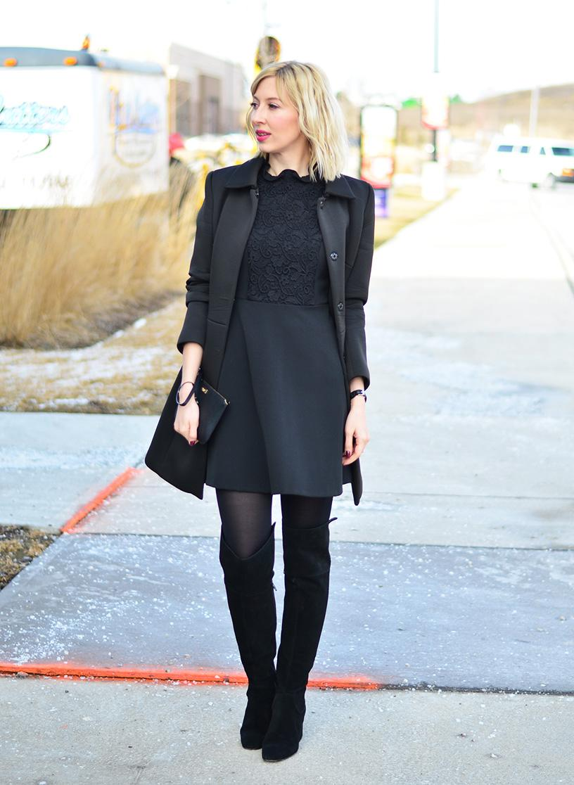 Tips on How to Use the Little Black Dress